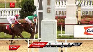 Vidéo de la course PMU PREMIO HABANICO H.