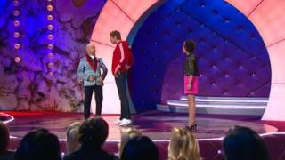 Comedy Woman: Каждая женщина имеет право на гусара