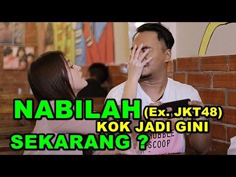 Kompilasi Video Lucu Nabilah Ex.JKT48 & Rachel Goddard
