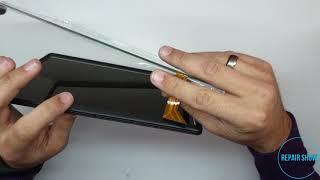 планшет irbis tz960 замена тачскрина  сенсор  стекло