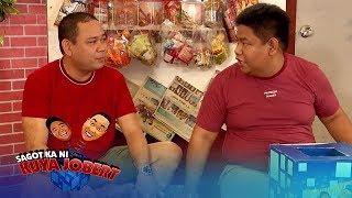 Anong oras naimbento ang orasan? | Episode 23 | Sagot Ka Ni Kuya Jobert | CineMo