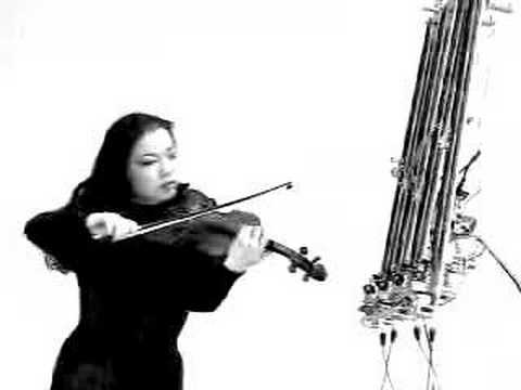 Mari Kimura: Guitarbotana