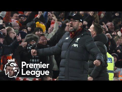 The 2019-20 Premier League season so far | NBC Sports