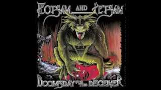 "FLOTSAM & JETSAM ""Desecrator"""