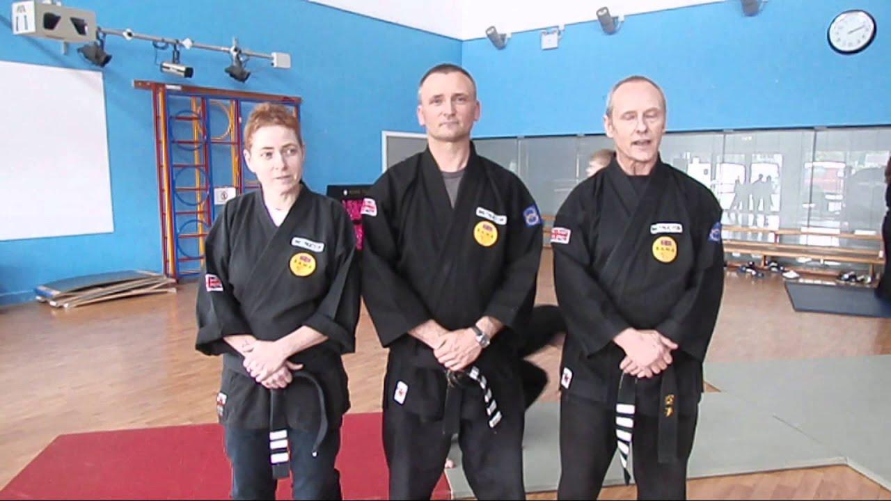 Bama martial arts
