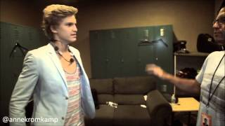 Cody Simpson - Wish U Were Here ft. Becky G [Music Video Remake]