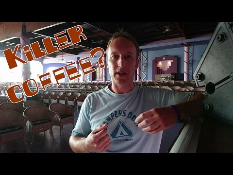 Pilot 2c: Acrylamide - is coffee killing us? [E002c]