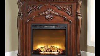 Electric Fireplace Mantels Big Lots