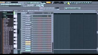 HUCCI x Stooki Sounds - Ball so Hard (FL Studio Remake by DJ Miliano)