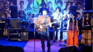 Ali Zafar Live