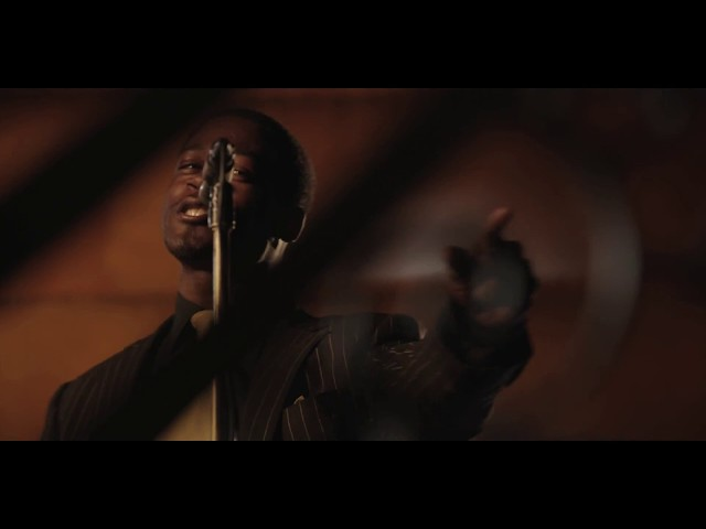 Sir Chantz Powell - FEVER [Official Music Video]