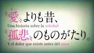 El Jardín de las Palabras (Kotonoha no Niwa) - Trailer Sub. ESPAÑOL