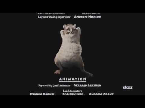 The Wild End Credits part 2 (Good Enough by Lifehouse) 1080p HD