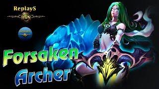 HoN - Forsaken Archer - Immortal - ???????? _Crrumpsta` Diamond