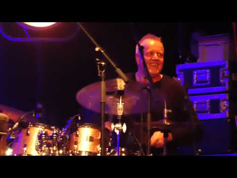 """Nils Landgren """"4 Wheel Drive"""" - Kaufleuten Zürich - 14.04.2019 - 4WD - LIVE !!! Mp3"""