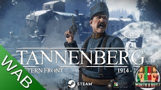 Tannenberg (|Early Access) - Worthabuy?