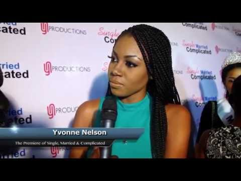 Shocking Truth About Yvonne Nelson
