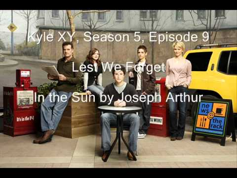 Download Kyle XY Season 5 Episode 9, Lest We Forget, In The Sun