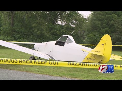 Westerly Aviation Company Has History Of Emergency Landings Involving Planes Towing Banners