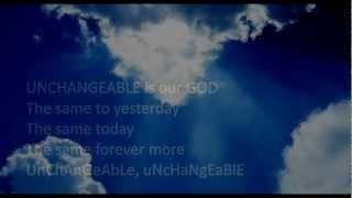 Aiyipada (Unchangeable) by David Oke (AGS)