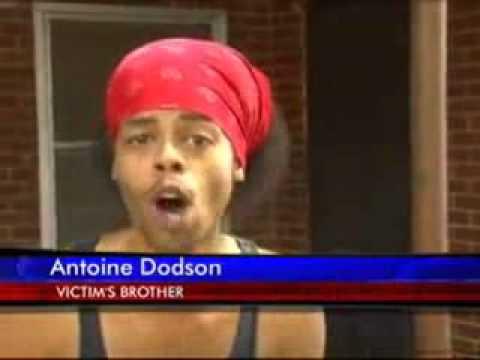 Antoine Dodson Funny News Blooper Original