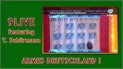 9LIVE - ARMES DEUTSCHLAND PART I - CITV.NL