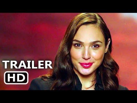 WONDER WOMAN International Promo Clip (2017) Gаl Gаdot Action Movie HD