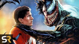 Marvel Theory: This Is How Spider-Man's MCU Trilogy Will End