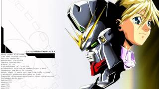New Mobile Report Gundam Wing - Looking For The Peace Hiding In The Corpse Extended