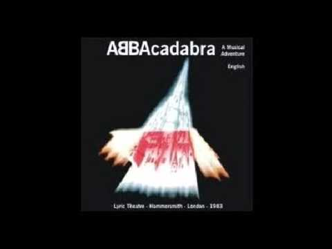 ABBAcadabraUK ACT 2