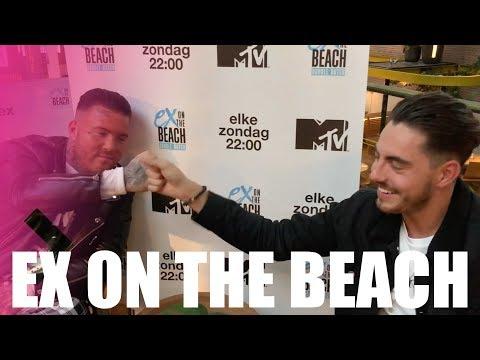 Ex on the Beach - Brody & Elias waren al bevriend voor deelname EOTB