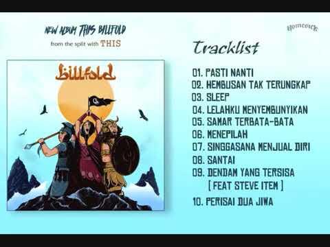 BILLFOLD - THIS BILLFOLD 2017 (Full Album)