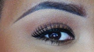 The Basics: How I Do My Eyebrows (1)