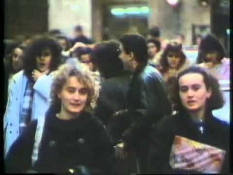 Vivir Cada día  Universidad de Salamanca 1988