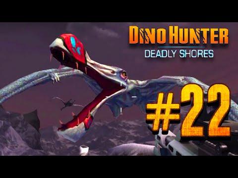 Dino Hunter: Deadly Shores EP: 22 Air Attack HD