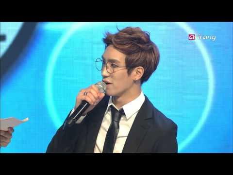 Arirang Special M60Ep297   K-POP Cover Dance Festival
