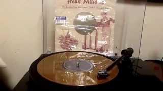 """Hank Williams RSD 2014 The Garden Spot Programs 1950 EP 10"""" vinyl play"""