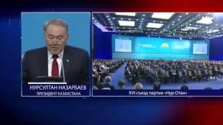 Президент Казахстана официально признал влияние протестантов на общество
