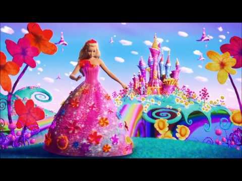 Barbie™ and The Secret Door 【ตัวอย่าง ภาษาไทย】