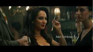 Shanghai gypsy - Movie trailer #2 - ENG subtitles   Arsmedia