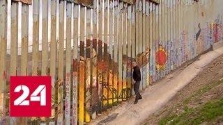 За стеной. Специальный репортаж Максима Киселева - Россия 24