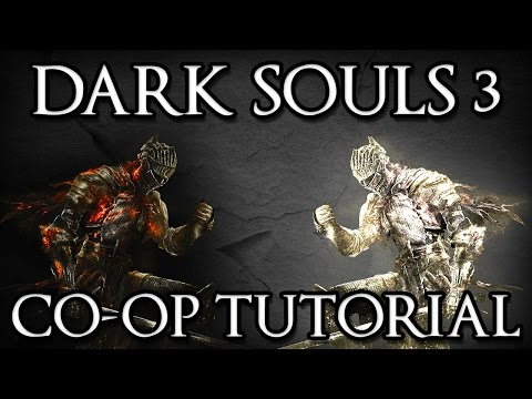 ds3 matchmaking option
