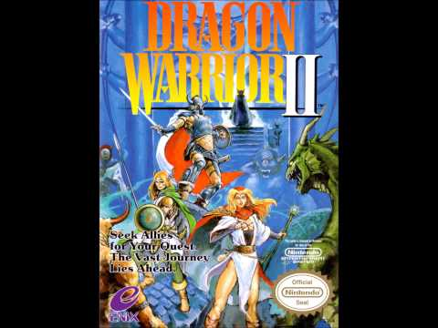 Dragon Warrior 2 - Overture March