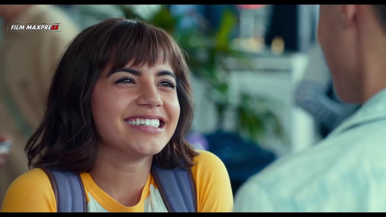 Download Dora and the Lost City of Gold Official Trailer In Theaters August 2, 2019!