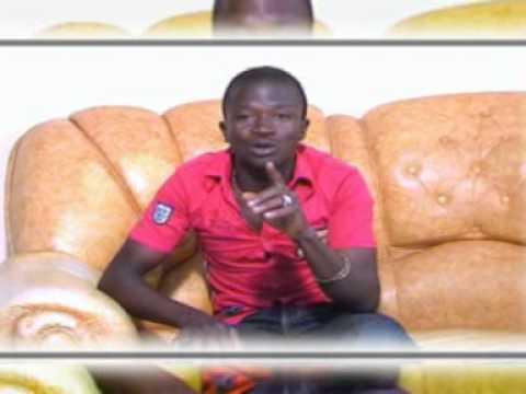 KALAMOULAYE nin Yaouwé