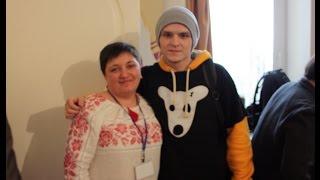 Mustang Wanted на AIR Partners Kyiv MeetUp встреча партнеров YouTube от Agency Of Internet Rights