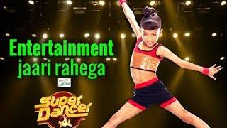 Super Dancer Best  Auditions  Part 2 / amazing performances super dancer  part 2