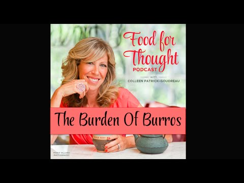 Vegan Podcast | The Burden of Burros
