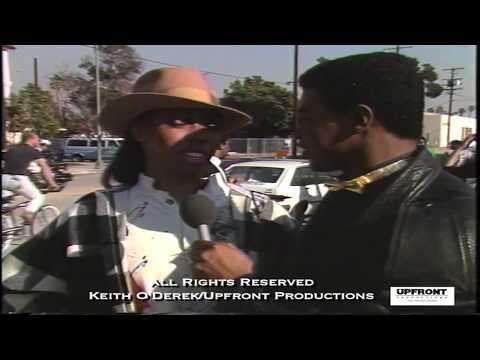 Michael Jackson (Never Before Seen Footage) by filmmaker Keith O'Derek