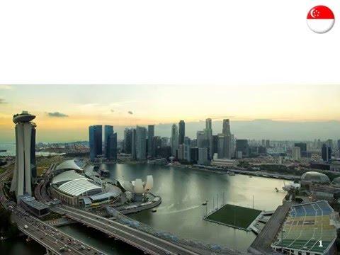 Open a Recruitment Company in Singapore